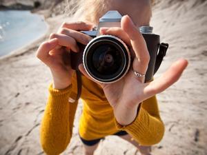 Co zrobić, żeby aparat nie zawiódł na wakacjach?