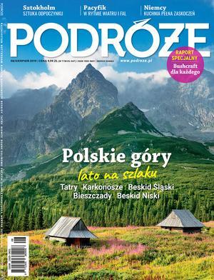 miesiecznik podroze.pl