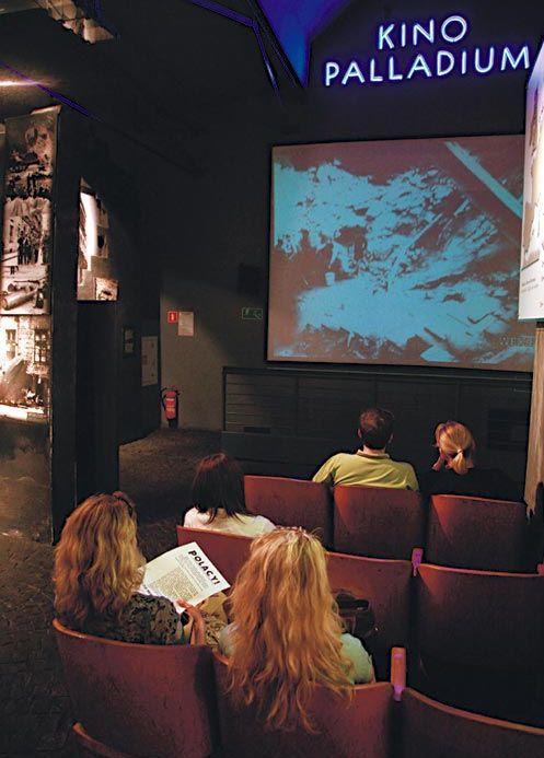 Kino Palladium