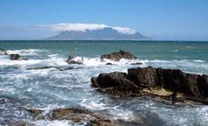 Wybrzeże Republiki Południowej Afryki