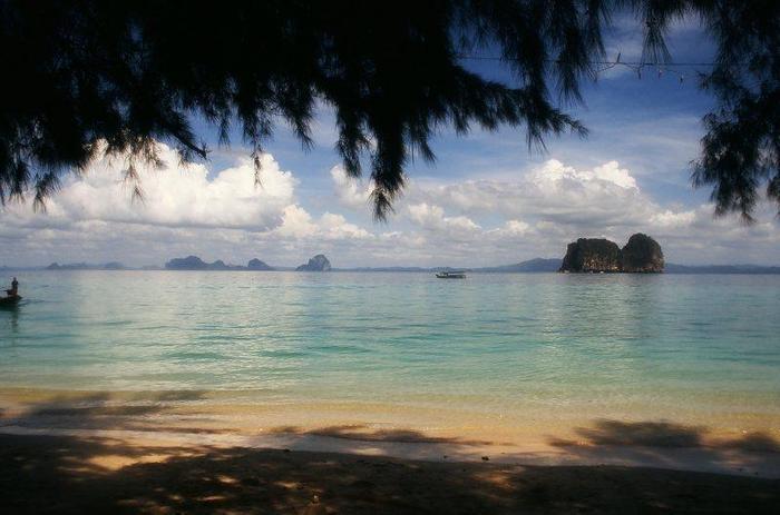 Każdy pobyt w Tajlandii jest nierealnie piękny
