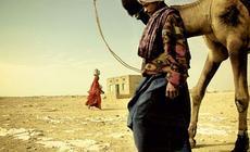 Bilal - mój przewodnik po pustyni.