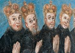 Cztery modlitwy w ciągu dnia nie są problemem nawet dla zwykłego śmiertelnika.
