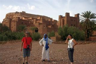 Maroko: Szlakiem cesarskich miast
