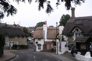Isle of Wight – to nie jest wyspa dla ludzi starych...