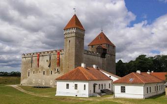 Zamek w Kuressaare