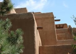 Santa Fe, New Mexico.