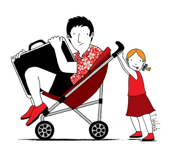 Jak podróżować z dziećmi? PORADNIK
