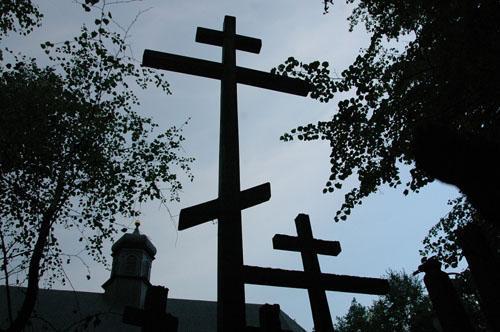 Grabarka to najświętsze miejsce wyznawców prawosławia w Polsce. Fot.: Jarosław Tondos/TravelFocus.pl