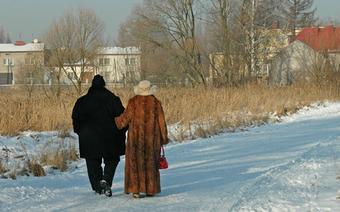Zima wcale nie musi oznaczać siedzenia w domu przed telewizorem. Fot.: Jarosław Tondos/TravelFocus.p