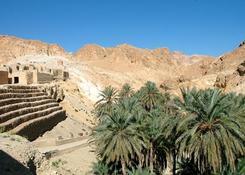 Szebika to malownicza, górska oaza położona w połudinowo-zachodniej części kraju.