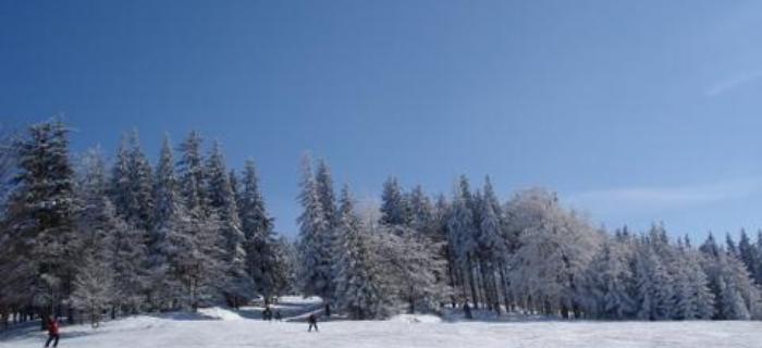 Beskid Śląski- Szczyrk