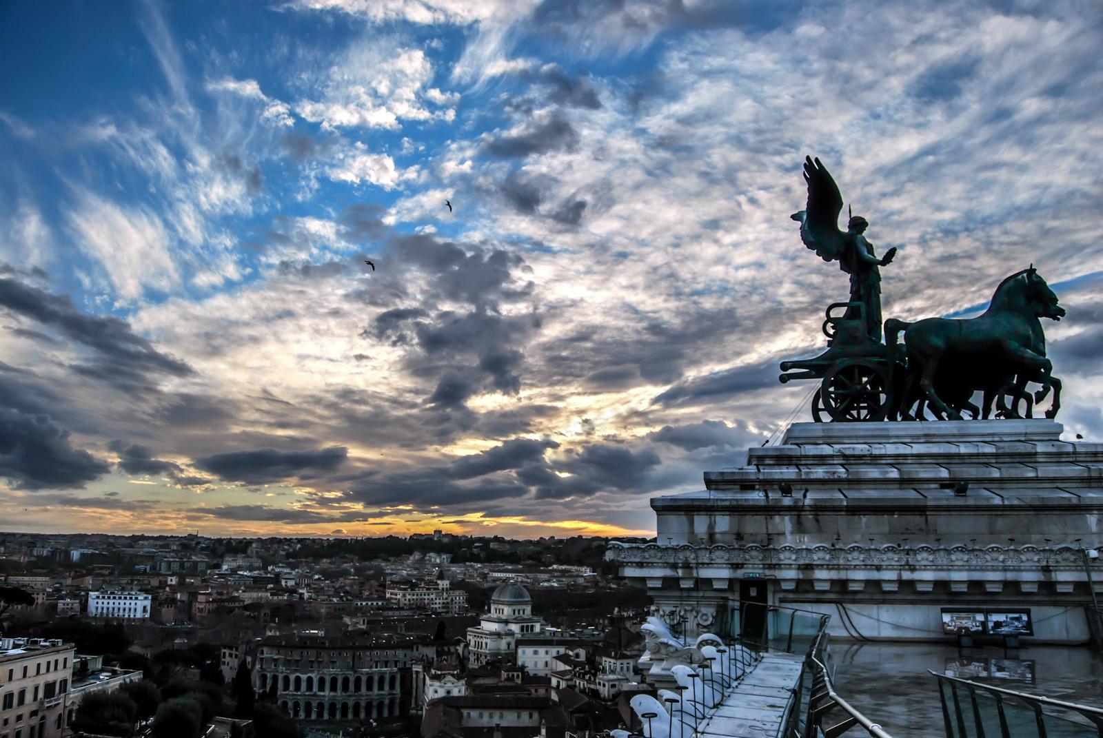 Rzym,Włochy