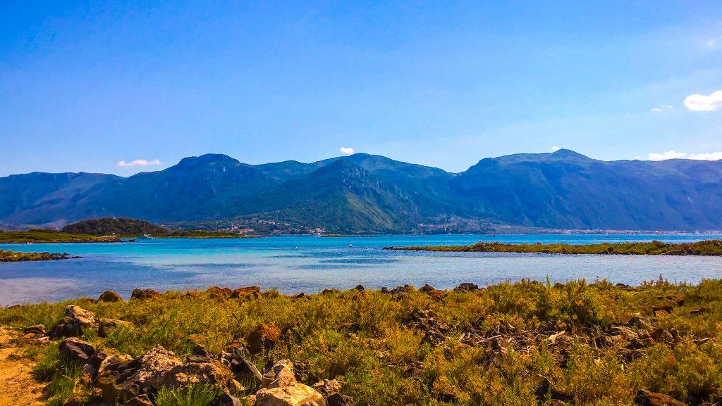 Lichadonisia Grecja