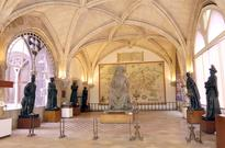 Lizbona: Museu da Marina
