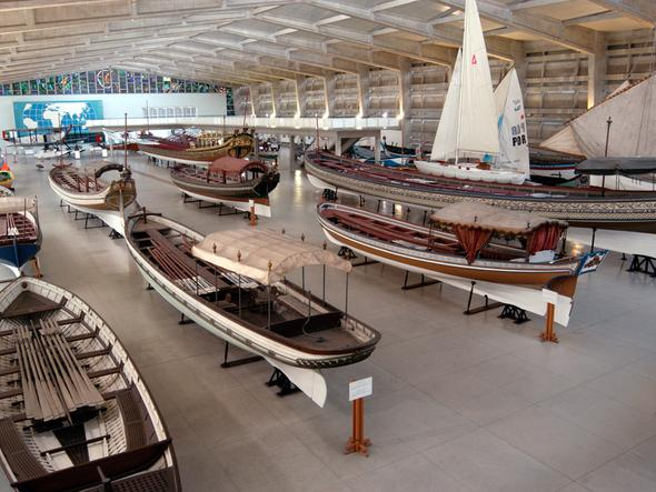 Museu da Marina