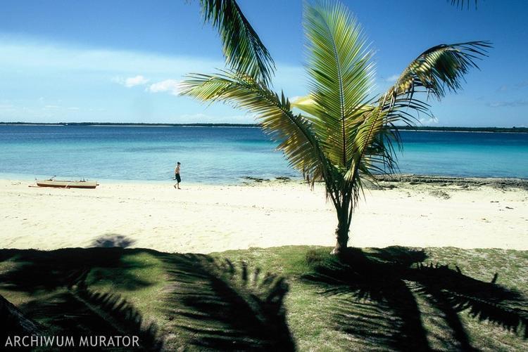 Plaża w Bantayan