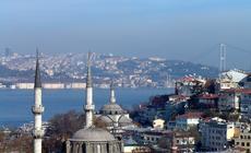 Stambuł. Hagia Sofia.