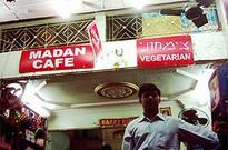 New Delhi, Indie: Madan Café