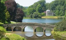 Stourhead Park, Wiltshire, Anglia