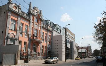Białystok to jedno z najszybciej rozwijających się miejsc w Polsce