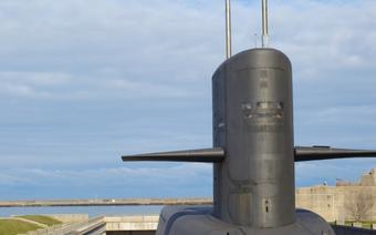 Atomowy okręt podwodny Le Redoutable