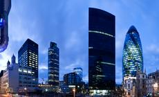 Finansowe Centrum Londynu