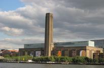 Londyn: Tate Modern