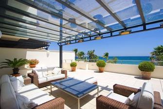 Marbella, Hiszpania: P&O Apartments
