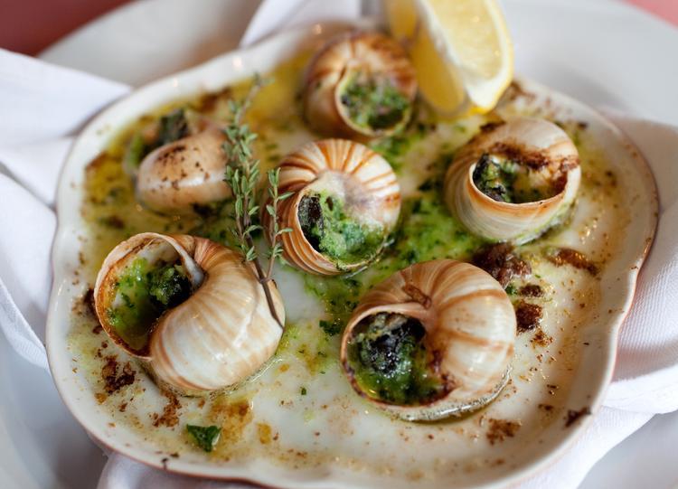 Kuchnia Francuska Nie Tylko ślimaki Czyli Jakich Potraw