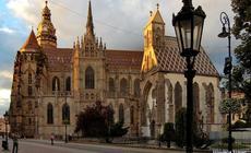 Katedra św. Elżbiety w Koszycach