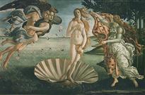 Florencja: Galleria degli Uffizi