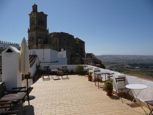 Hotel La Casa Grande