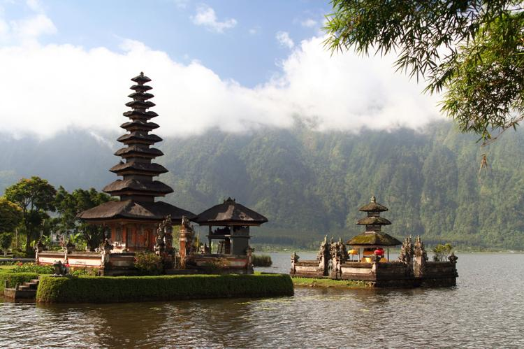 Świątynia Ulun Danau