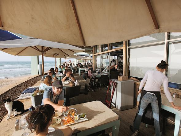 Restauracja Manta Ray
