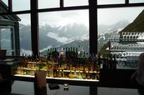 Alaska: Restauracja The Seven Glaciers Restaurant