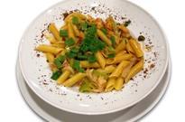 Włochy: Restauracja Osteria Altan