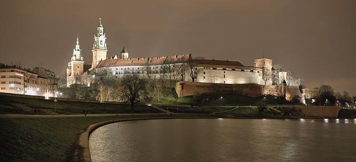 Zamek na Wawelu