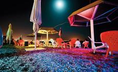 Plaża w Ejlacie