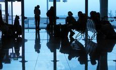 Lotnisko - miejsce przypadkowych spotkań