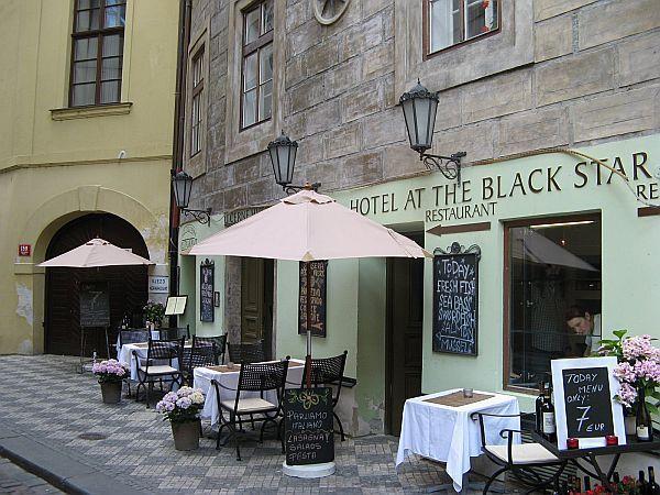 Zlota Praga