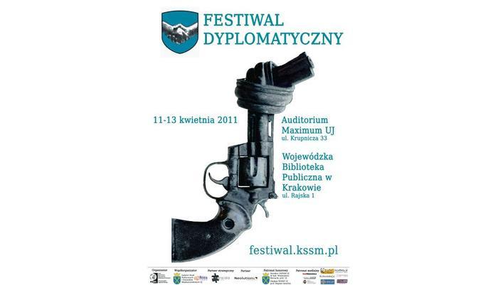 II Festiwal Dyplomatyczny