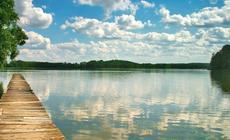 Mazurskie jeziora kandydują do miana jednego z 7 cudów przyrodniczych cudów świata
