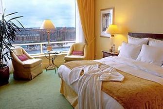 Dania: Copenhagen Marriott Hotel