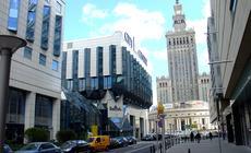 Pałac Kultury i Nauki, najbardiej rozpoznawalny budynek stolicy