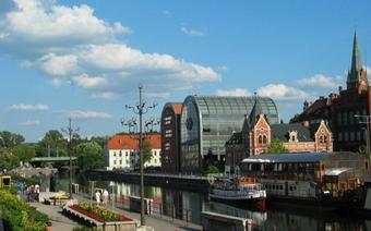 Bydgoszcz celuje w turystykę