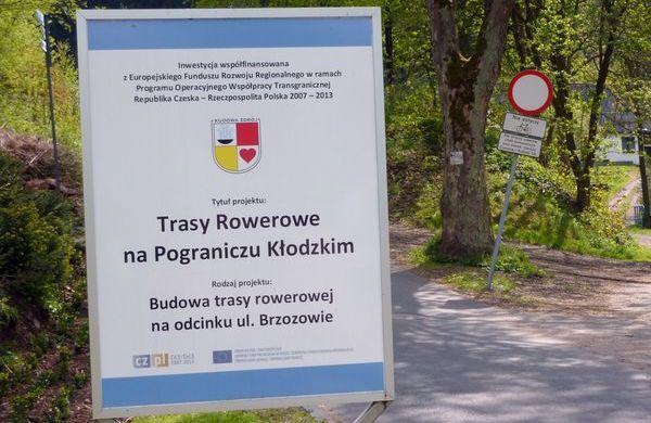 Czechy: Rowerem do piekła