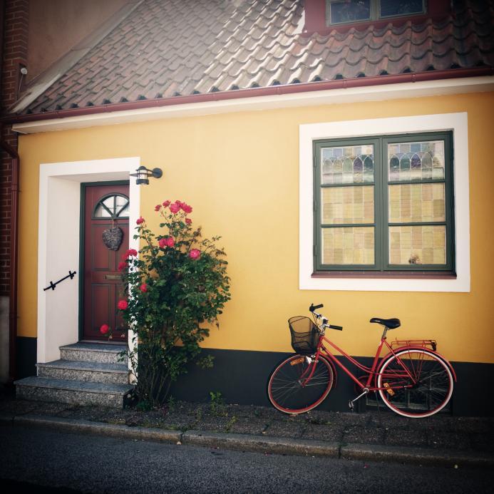 Ystad, spokojne, urocze miastaeczko, które stało się świadkiem krwawych zbrodni