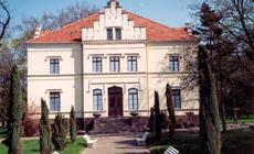 Muzeum Rolnictwa w Szreniawie
