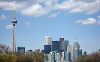 Podczas PAG 2015 w Toronto chmur przybędzie